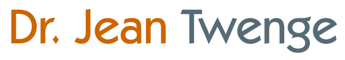Dr. Jean Twenge Retina Logo